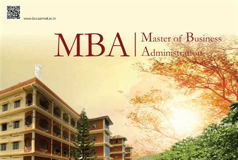 Mba College Admission by Believers Church Caarmel Engineering College Believers