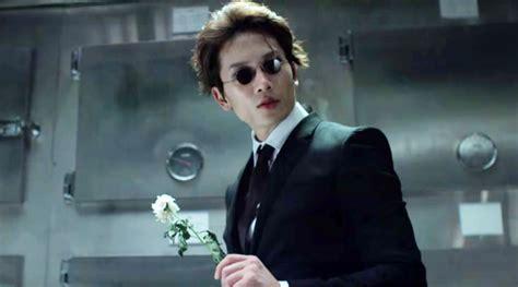 film pendek romantic hiii ji sung hisap darah mayat gadis di trailer the