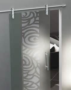 glass door sliding single glass sliding doors from foa porte digsdigs