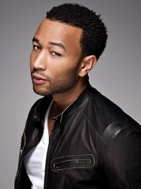 john legend hairstyle top 40 black men haircuts and hairstyles