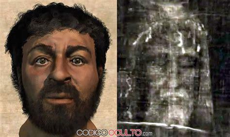 imagenes reales de jesucristo este es el verdadero rostro de jes 250 s seg 250 n un estudio de