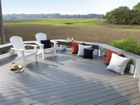 tech deck bench decks spas kitchens fire pits landscaping network