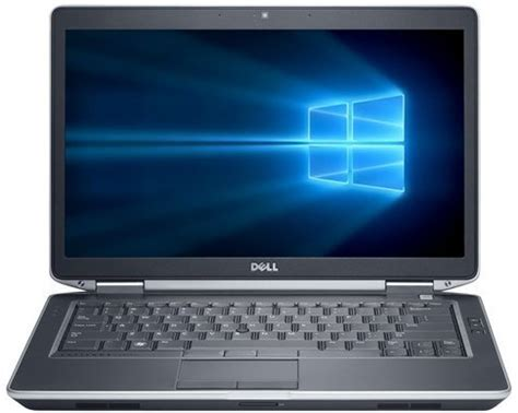 dell latitude e6430s 14.1 inch laptop (intel core i5 up to