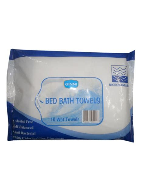 bed bath and be ginni bed bath towels 10 wet towels set of 4 buy ginni
