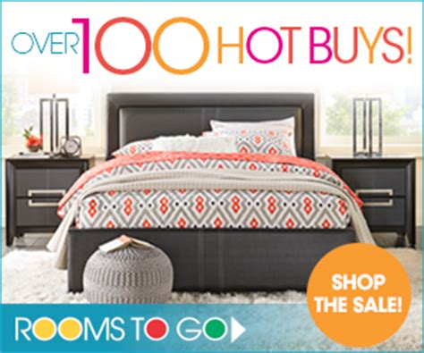 rooms to go 4th of july sale coupons