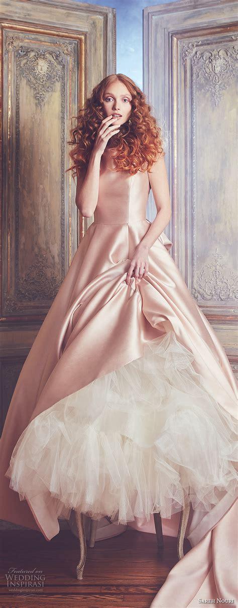 S H Nouri Spring   Ee  Wedding Ee   Dresses  Ee  Wedding Ee   Inspirasi