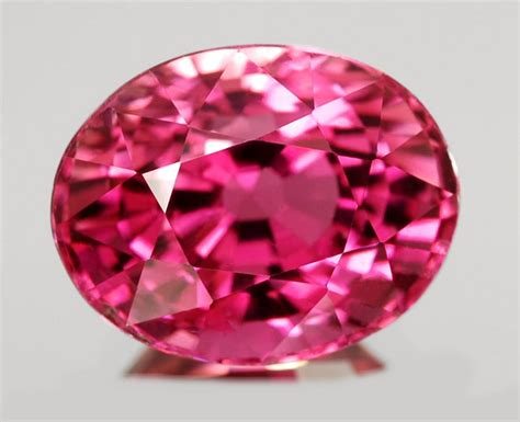 with gemstones pink tourmaline gems