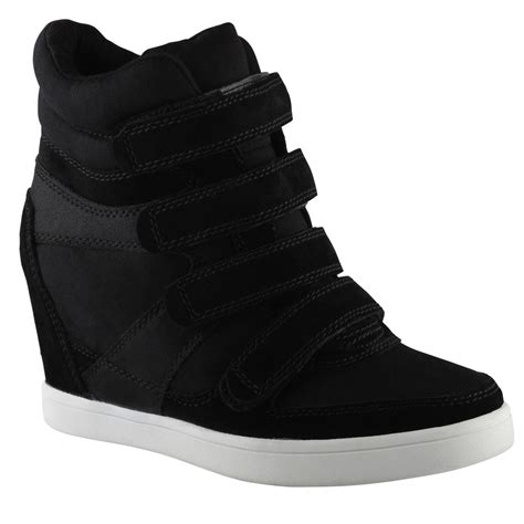 wedge sneakers yay or nay flair