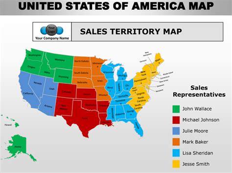 interactive map of usa for powerpoint map of america for sale my