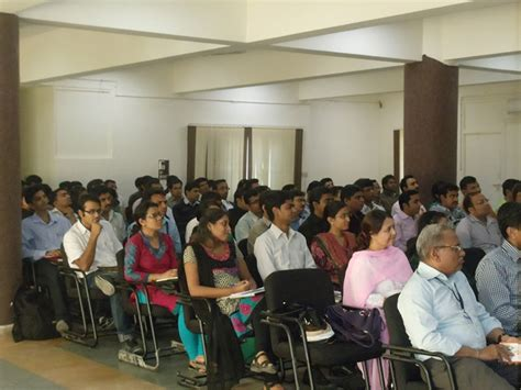 Gtu Mba Colleges In Ahmedabad by Three Day Onsite Workshop At Gujarat Technological