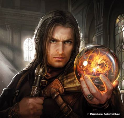 Noblassse Lord Of Vire the lord of the rings magali villeneuve