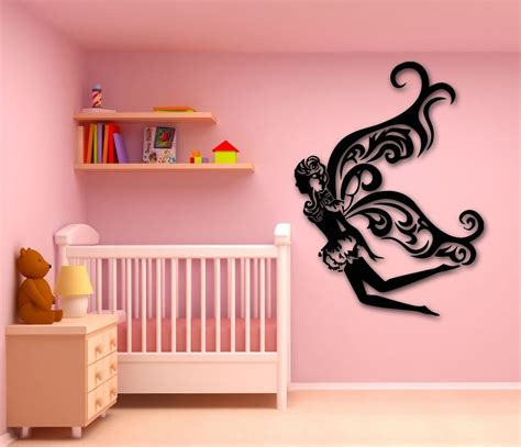 wall stickers for kids bedrooms wall stickers vinyl decal fairy tale for kids room nursery