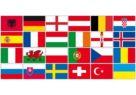 kit drapeaux 2016 le choix en vente m