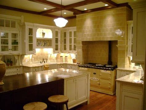 a quot practical magic quot inspired kitchen that casts a spell