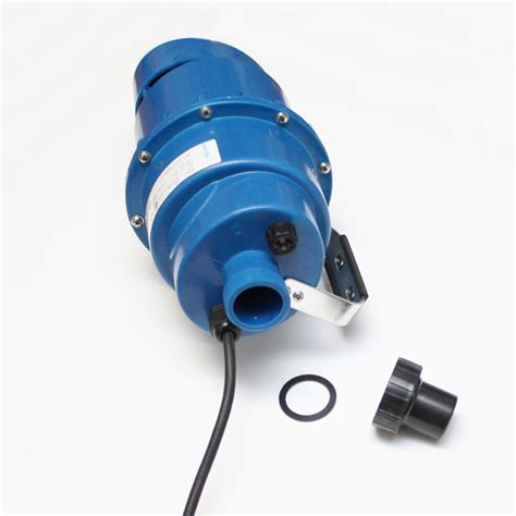 Whirlpool Bath Tub Motors Motor Air Blower 400 Watts For Jetted Tubs Low