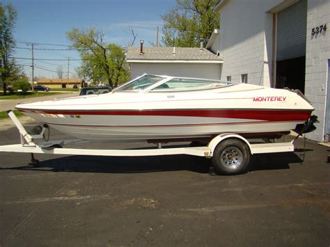 monterey boats problems sebring monterey runabout 1990 for sale for 200 boats