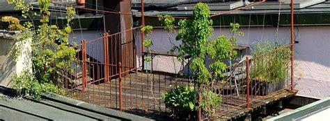 Jardins En Terrasse by Cr 233 Er Un Jardin En Terrasse Sur Les Toits