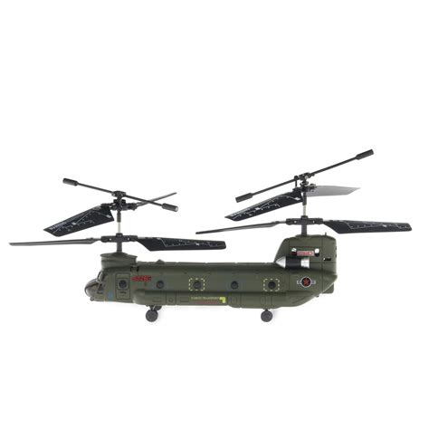 Sale S026 syma s026 g 3 channel rc micro chinook gyro helicopter indoor design ebay