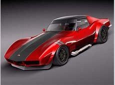 "Project "" Stinger"" C3 Corvette build 22 Stinger For Sale"