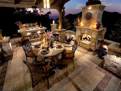 tuscan inspired backyards tuscan decorating ideas backyard designs 187 tuscan