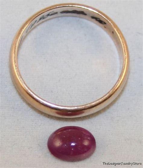 Ruby 8 7ct ruby 6x8 oval cabochon 1 7ct gemstone ru29