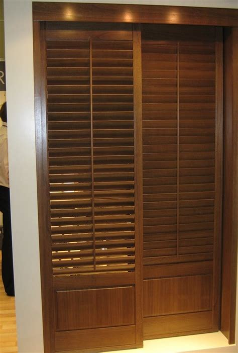 false louvered interior doors 21 best images about colonial interior doors on
