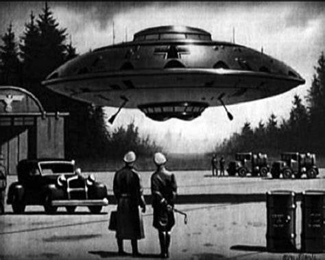 disco volante ufo i dischi volanti nazisti ufo e alieni