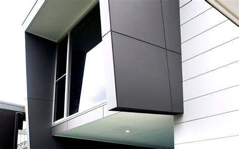 scyon matrix cladding painted  dulux malay grey cladding interior cladding