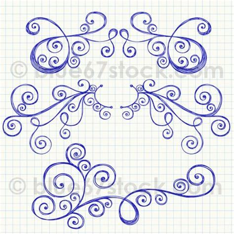 doodle meaning swirls quilling henna and patterns on