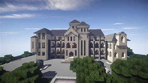 the great gatsby mansion gatsby s mansion the great gatsby minecraft project