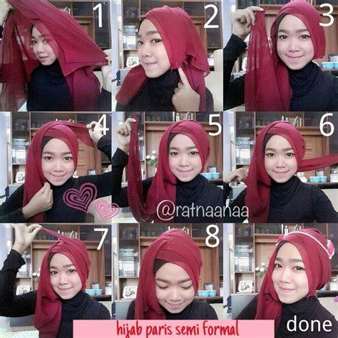 instagram untuk tutorial hijab hijab cantik untuk semi formal dream co id