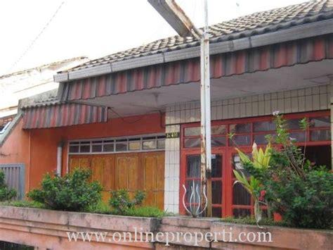 toko wallpaper indra bandung dijual rumah bebas banjir komplek riung bandung pr1268