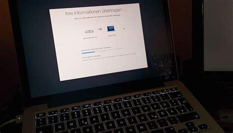 anleitung daten vom alten auf einen neuen mac 252 bertragen