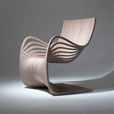 contemporary chair design cool modern furniture that will open new horizons