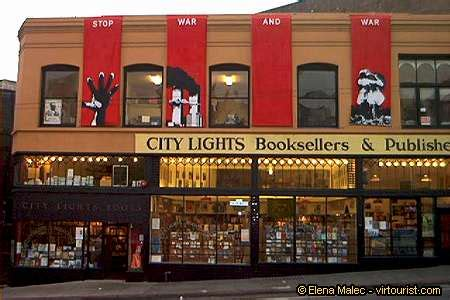 27 50 san francisco city lights bookstore virtourist