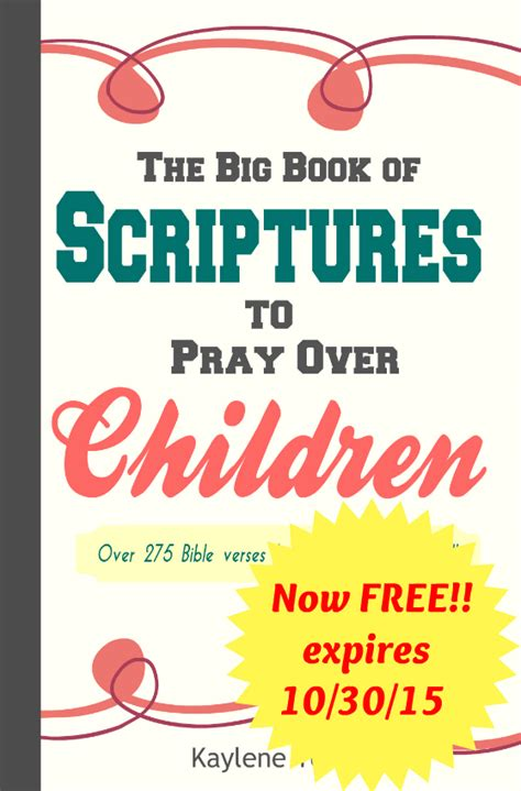 the big free books free ebook the big book of scriptures to pray your