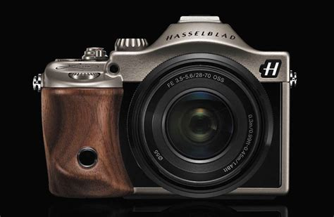 new hasselblad hasselblad lusso is just another sony rebadge photo rumors
