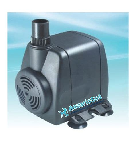 Pompa Aquarium Sunsun pompe submersible sunsun hj 1141 de 1000 l h