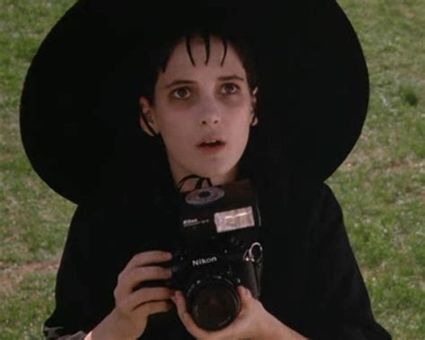 lydia deetz hairstyle 15 unexpected fictional style icons that will inspire you