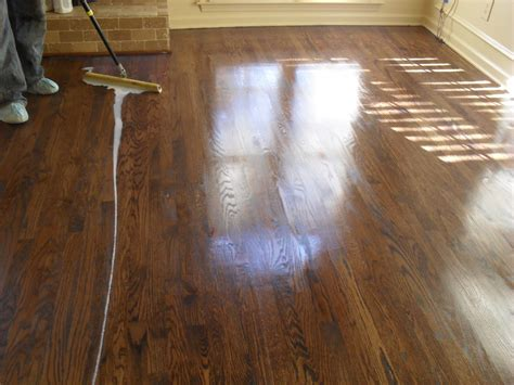 Hardwood Floors Refinishing Hardwood Floor Finish Flooring Ideas Home