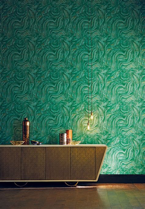 fired earth wallpaper uk 4 key colour trends for spring summer real homes