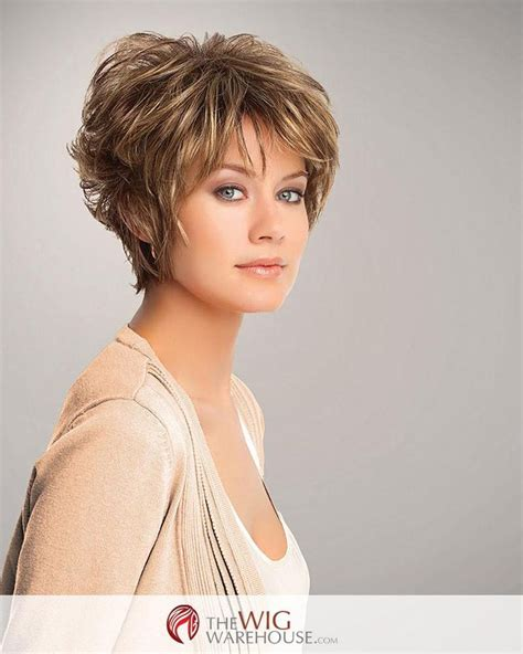hairstyles with height at the crown gala by gabor wig by gabor synthetic wigs synthetic