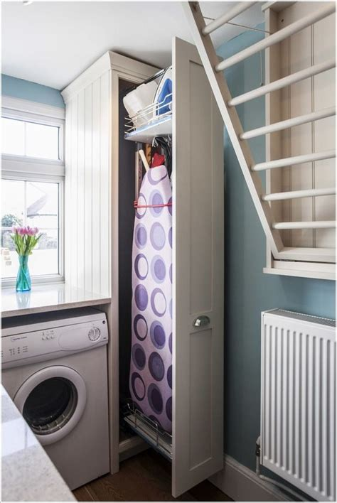 Rak Untuk Laundry 11 ide cerdik untuk memanfaatkan ruang utilitas arsitag