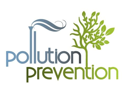 Industrial Pollution Prevention pollution prevention and environmental sustainability