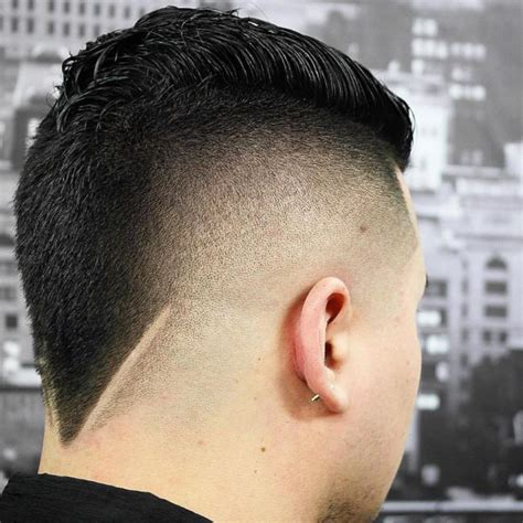 dapper haircut wikipedia ten signature haircuts 30 newest buzz cut hairstyle ideas