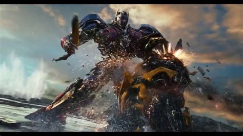 bioskopkeren transformers the last knight quot transformers 5 quot the last knight evil optimus prime
