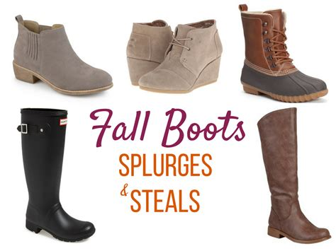 fall boots the fall boots you need in your wardrobe how does she