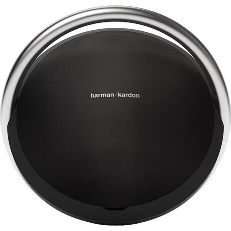 Speaker Bluetooth Kardon harman kardon onyx wireless bluetooth speaker black