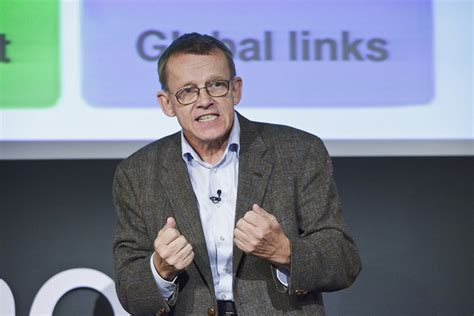 hans rosling ted talks the 30 most influential people in public health