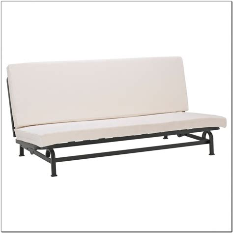 metal frame futon sofa bed futon sofa bed metal frame sofa home design ideas